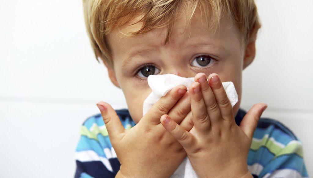 Cara Tepat Agar Terhindar Dari Penyakit Flu