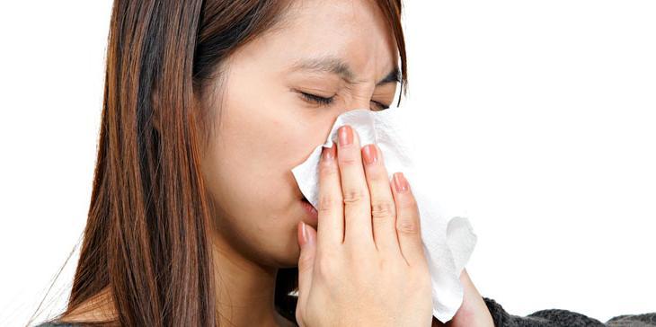 Pahami Perbedaan Antara Hidung Tersumbat Karena Alergi Dengan Pilek