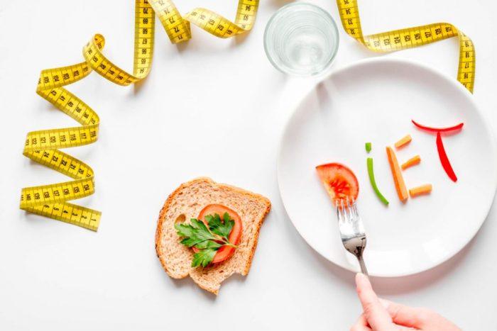 Hal Yang Perlu Diperhatikan Saat Melakukan Diet