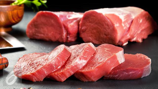 Perbandingan Gizi Daging Sapi Dan Daging Kambing