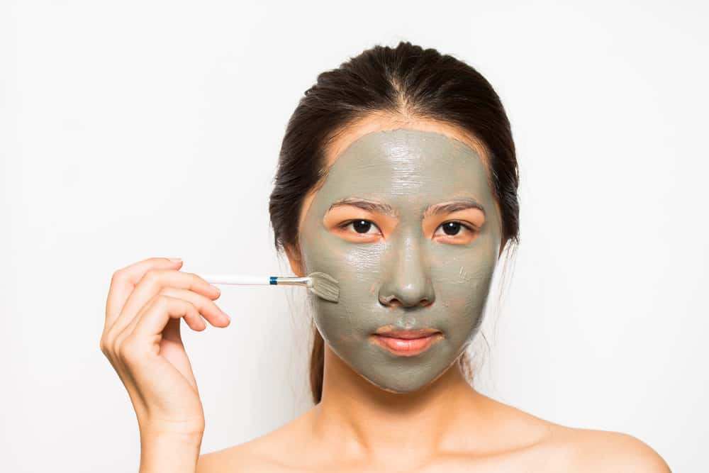 Masker Campuran Bahan Alami Ini Jamin Atasi Jerawat