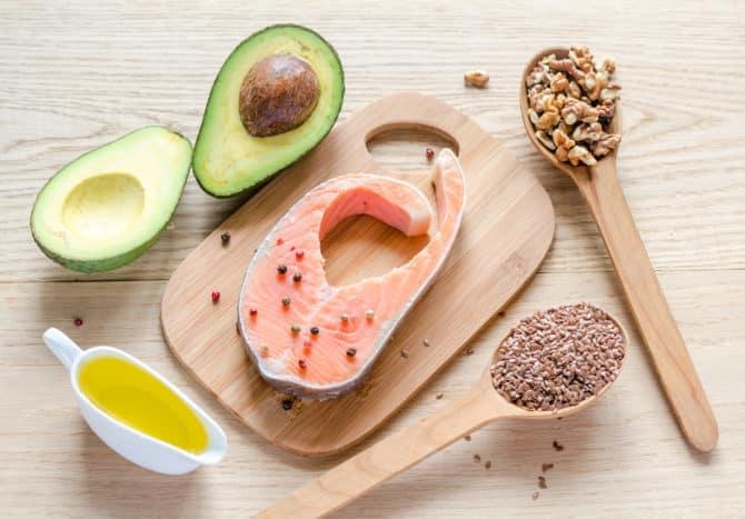 Mikronutrien Yang Harus Dipenuhi Ketika Berumur 40 Tahun Keatas