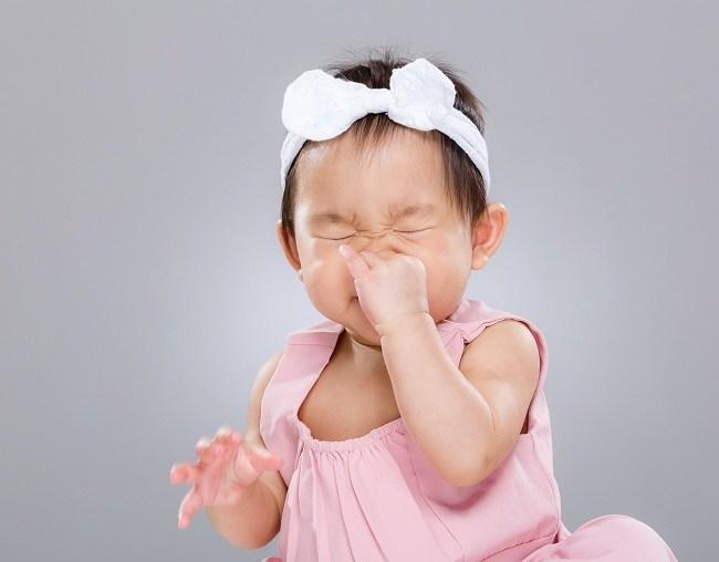 Tindakan Sederhana Tuk Atasi Pilek Pada Bayi