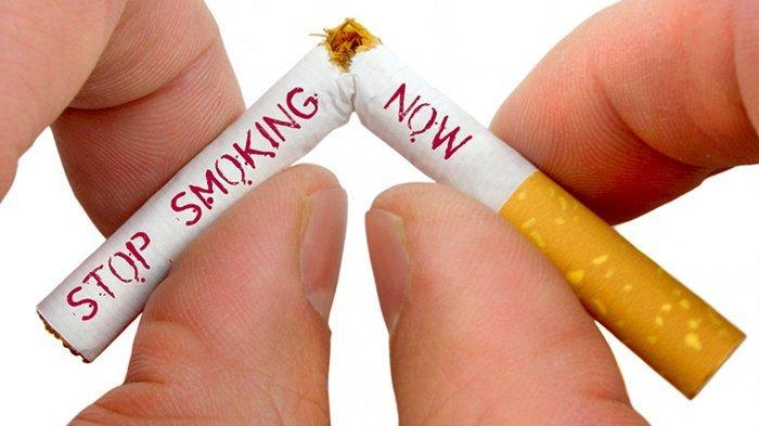 Ingin Berhenti Merokok ? Coba Ikuti Tips Berikut Ini