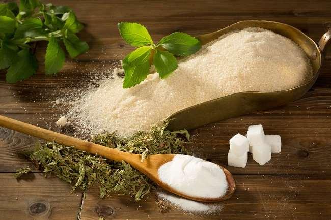 Stevia – Si Manis Berkalori Rendah Yang Aman Tuk Dikonsumsi