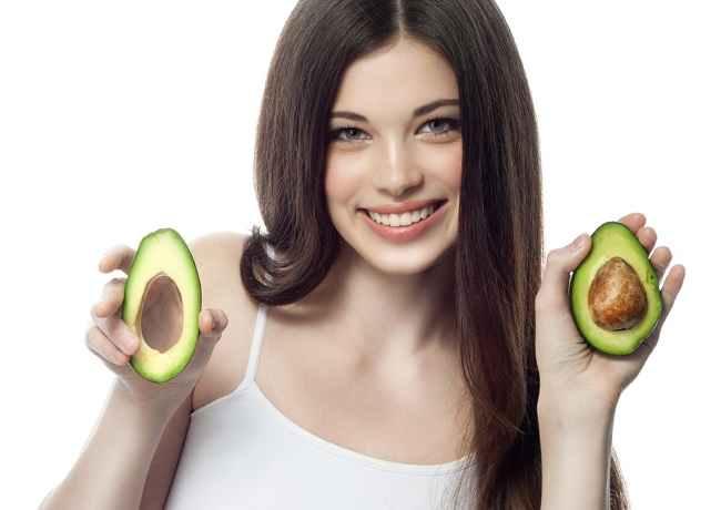 Jenis Makanan Yang Berguna Untuk Kesehatan Rambut