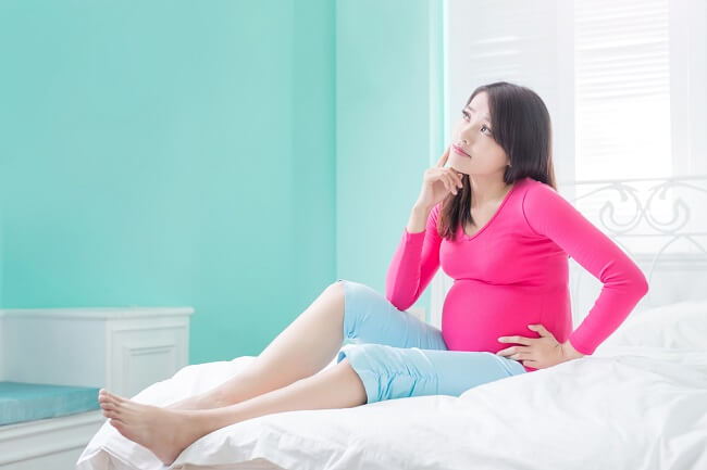 Masturbasi Saat Kehamilan, Apakah Aman ?