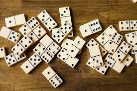 Asal usul permainan Domino QiuQiu yang kalian tidak ketahui