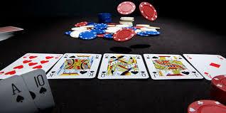 jenis permainan poker online yang paling terkenal
