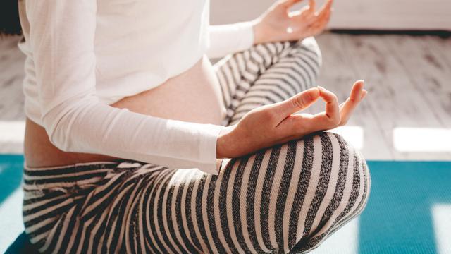 Beberapa latihan Fisik Bisa Bantu Seorang Perempuan Akan Cepat Hamil