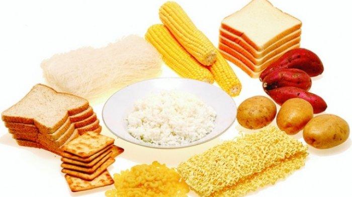 Masih mau Menghindar dari Karbohidrat? Beberapa Jenis Makanan Ini Memiliki Nutrisi yang Baik